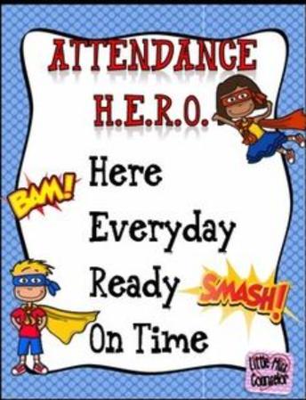 Attendance Matters!!