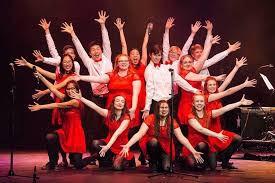 Show Choir - 3/3