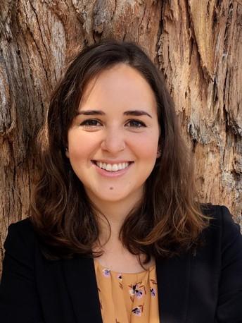 Ms. Athena Padilla: School Psychologist Intern