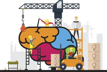CAUTION! Secondary Brains Under Construction