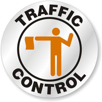 Raba Drive Traffic Control