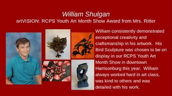William Shulgan
