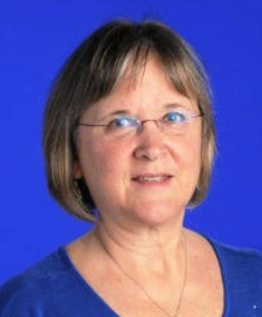 Donna Franklin, Financial Specialist