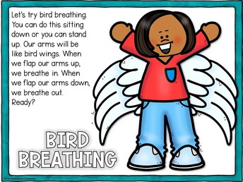 Bird Breathing
