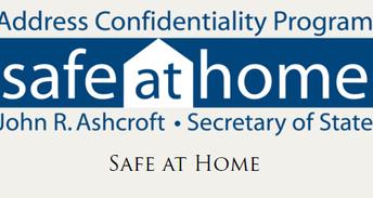 SAFE at HOME Program
