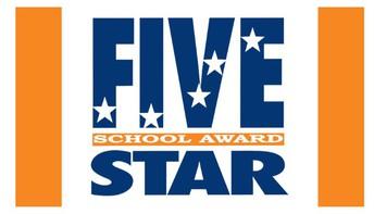 Five Star School Award