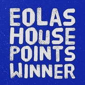 Eolas wins the Points!