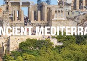 2021 - The Ancient Mediterranean (13 days)