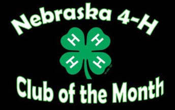 Club of the Month