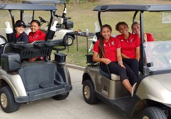 Golf Team is Starting!