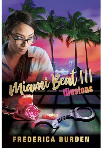 Miami Beat: The Secret Society by Frederica Burden (Books 1-3)
