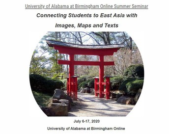 Connecting Students to East Asia