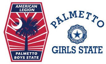 JUNIORS - Palmetto Girls & Boys State