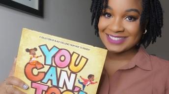 African American Authors Spotlight