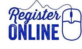 Registration/Enrollment is HERE!