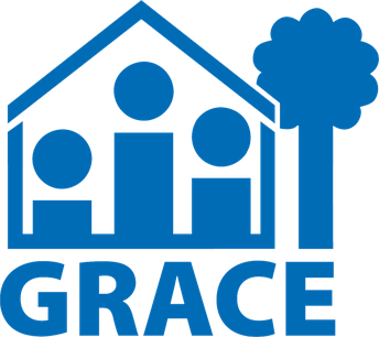 THIRD GRADE, IT'S YOUR TURN to Support  the GRACE Food Drive