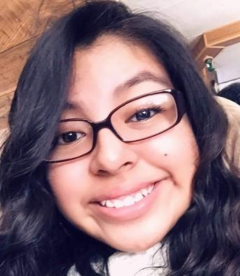 Lizbeth Perez - National Honorable Mention