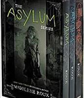 The Asylum Series by Madeleine Roux