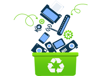 E-Waste Recycling THIS WEEKEND, June 8-9
