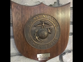 This plaque is located at IGHS.