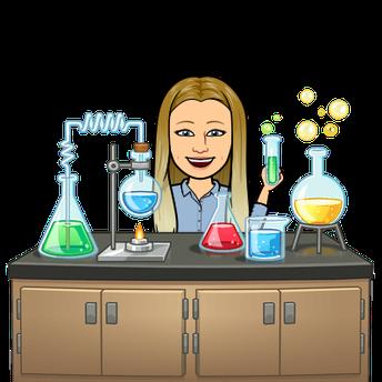 Ms. Boisvert - Science