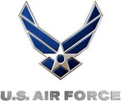 Air Force - November 16th ALL LUNCHES