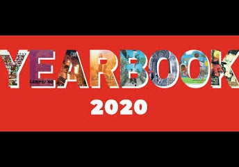 Class of 2020 Graduate Yearbook Announcement