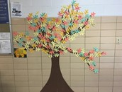 Thankful Tree- Ashley Hodulik