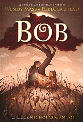 Just Finished ~ Bob