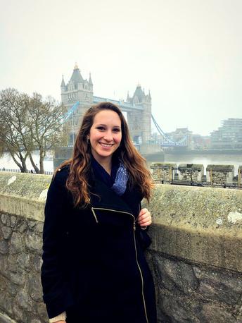 Meet Erin Shuler, PR-UE Spanish