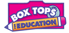 BOX TOPS FOR EDUCATION, DUE OCTOBER 16TH