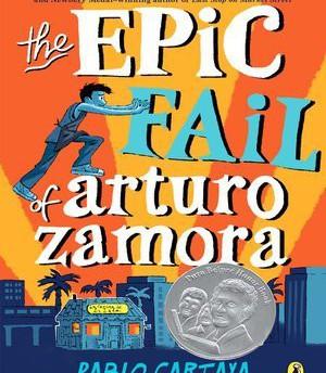 The Epic Fail of Arturo Zamora by Pable Cartaya