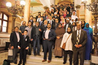 Illinois Muslim Action Day (IMAD)