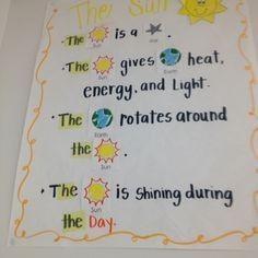 Sun/El Sol