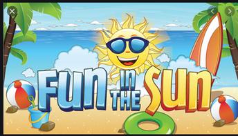 Fun In the Sun Day