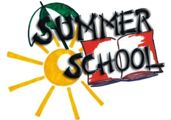 2018 Summer School Enrollment Information
