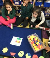 How Many Ways Can You Make a Hexagon?