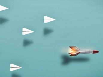 Accelerate vs. Remediate