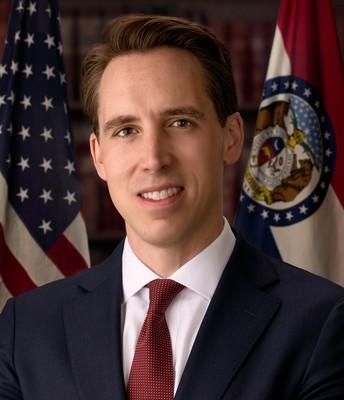 U.S. Senator Josh Hawley