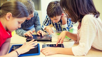 Using Online Games to Support English Language Learners