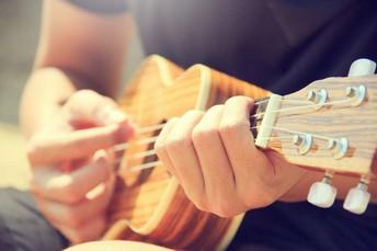 Music, Hobbies