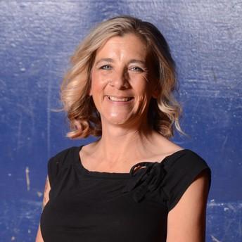 Ms. Baumgartner, Parent Representative