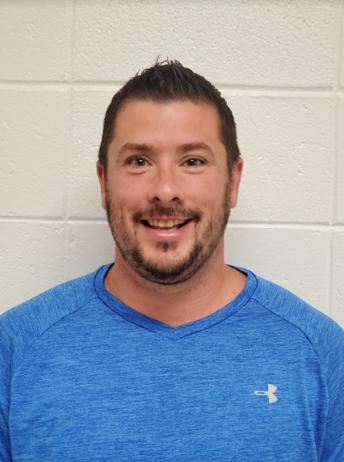 Mr. Craig Hicks - HS Math