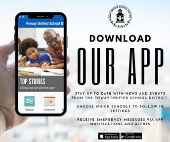 Poway Unified App
