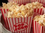 Popcorn Fridays!