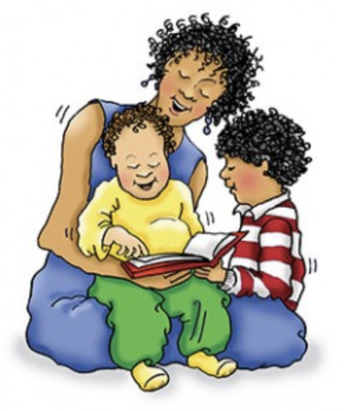 LET'S TALK ABOUT...Reading Aloud to Your Child