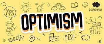 Character Trait Optimism