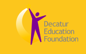 News from the Decatur Education Foundation