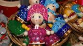 Куклы-матрёшки