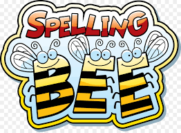 5th Grade Spelling Bee January 7th beginning at 9:30am